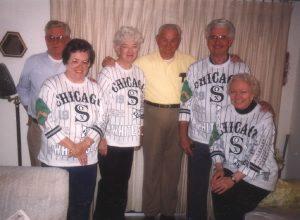 Buck & Family