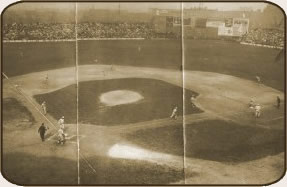 Game 3, 1919 World Series, Chicago White Sox vs. Cincinnati Reds