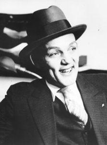 George 'Buck' Weaver