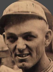 A young Buck Weaver.