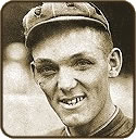 George Daniel 'Buck' Weaver is one of the Dead Ball era's most renowned ballplayers.