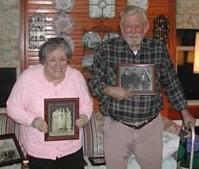 Patricia & Gordon Anderson
